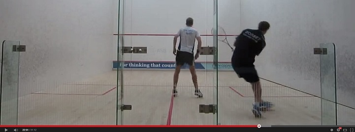 Watch the 2014 Men's Final